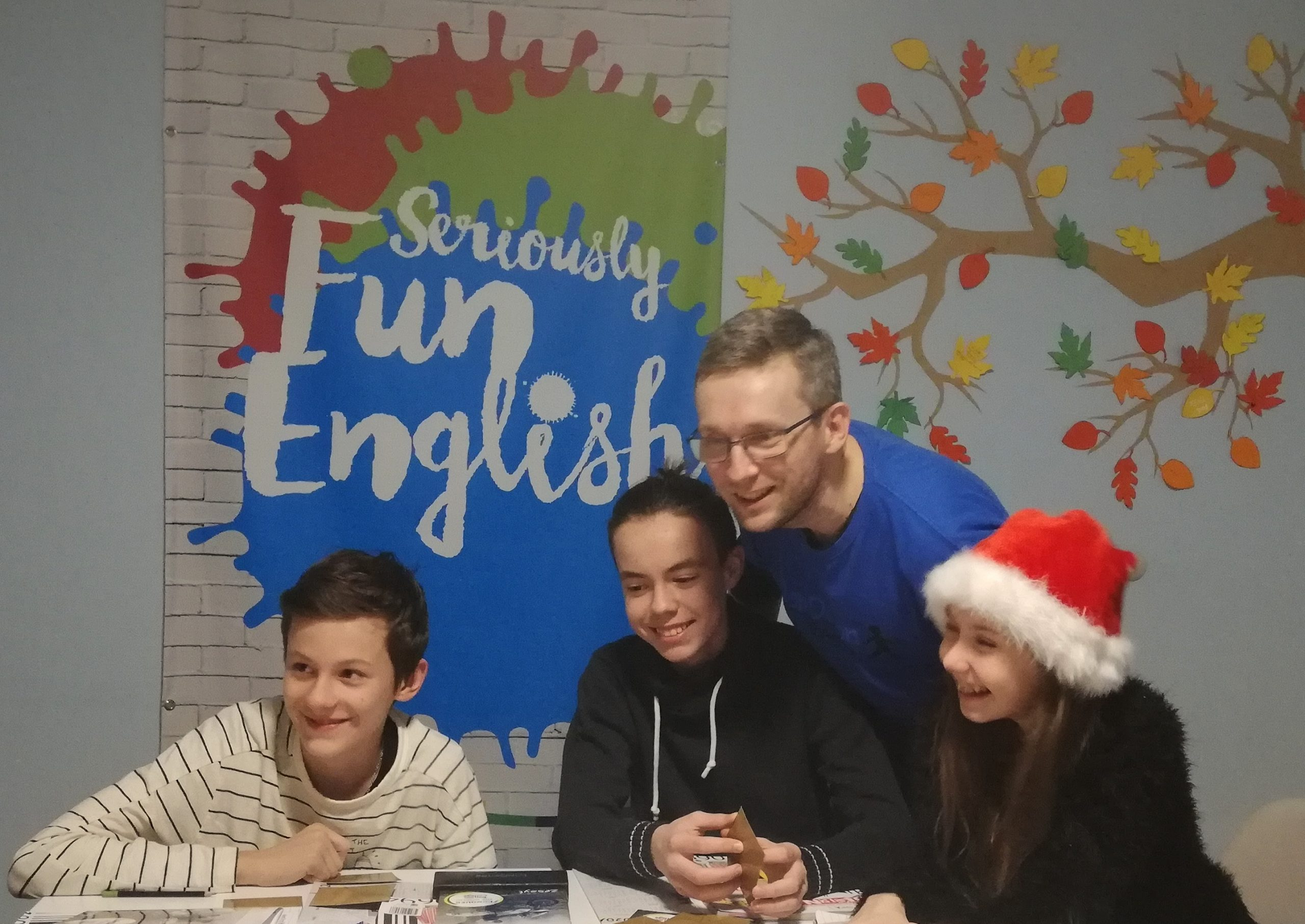 Skuteczna nauka angielskiego. Wywiad z anglistą.