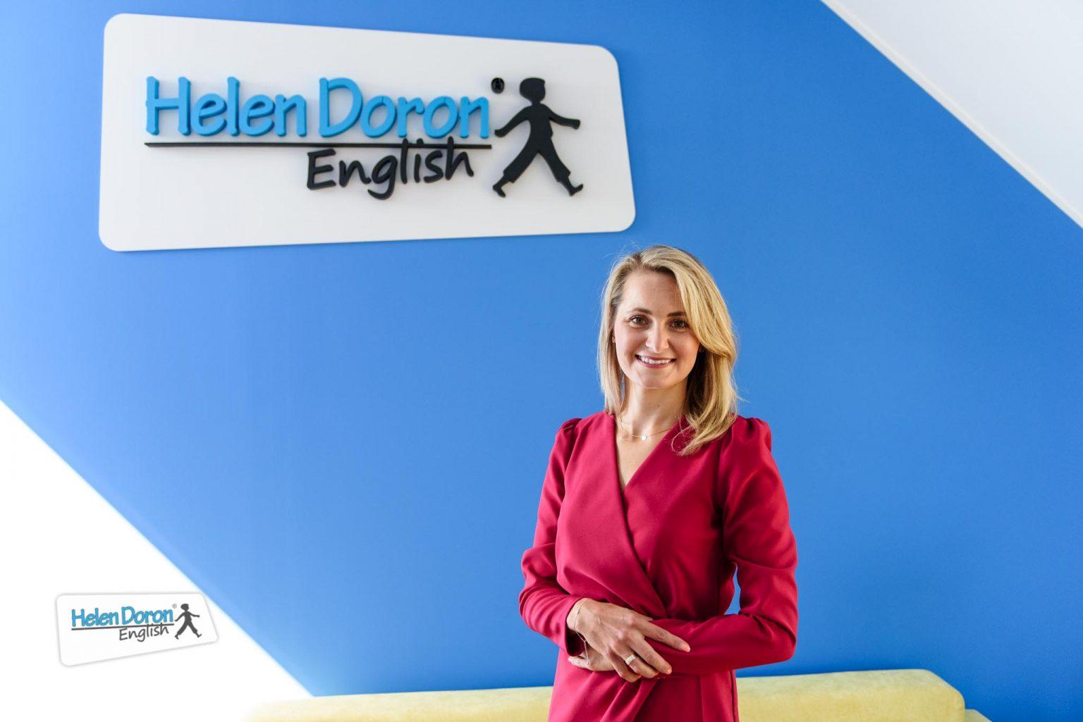 Franczyza w edukacji – szkoła języka angielskiego