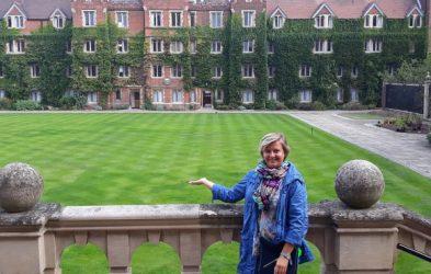 Nauczycielka angielskiego, która zakochała się w metodzie Helen Doron