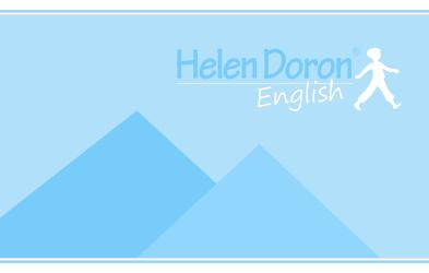 Prowadzenie własnej szkoły Helen Doron to ciężka praca, ale satysfakcja jest absolutnie niemierzalna i obejmuje wszystkie płaszczyzny życia, zarówno tę osobistą, jak i biznesową.