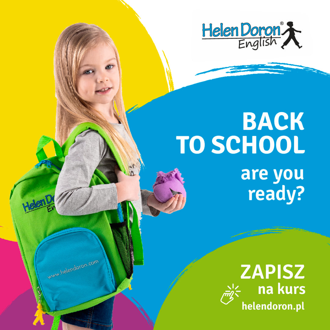 Rozpoczynamy nowy rok szkolny 2021/2022