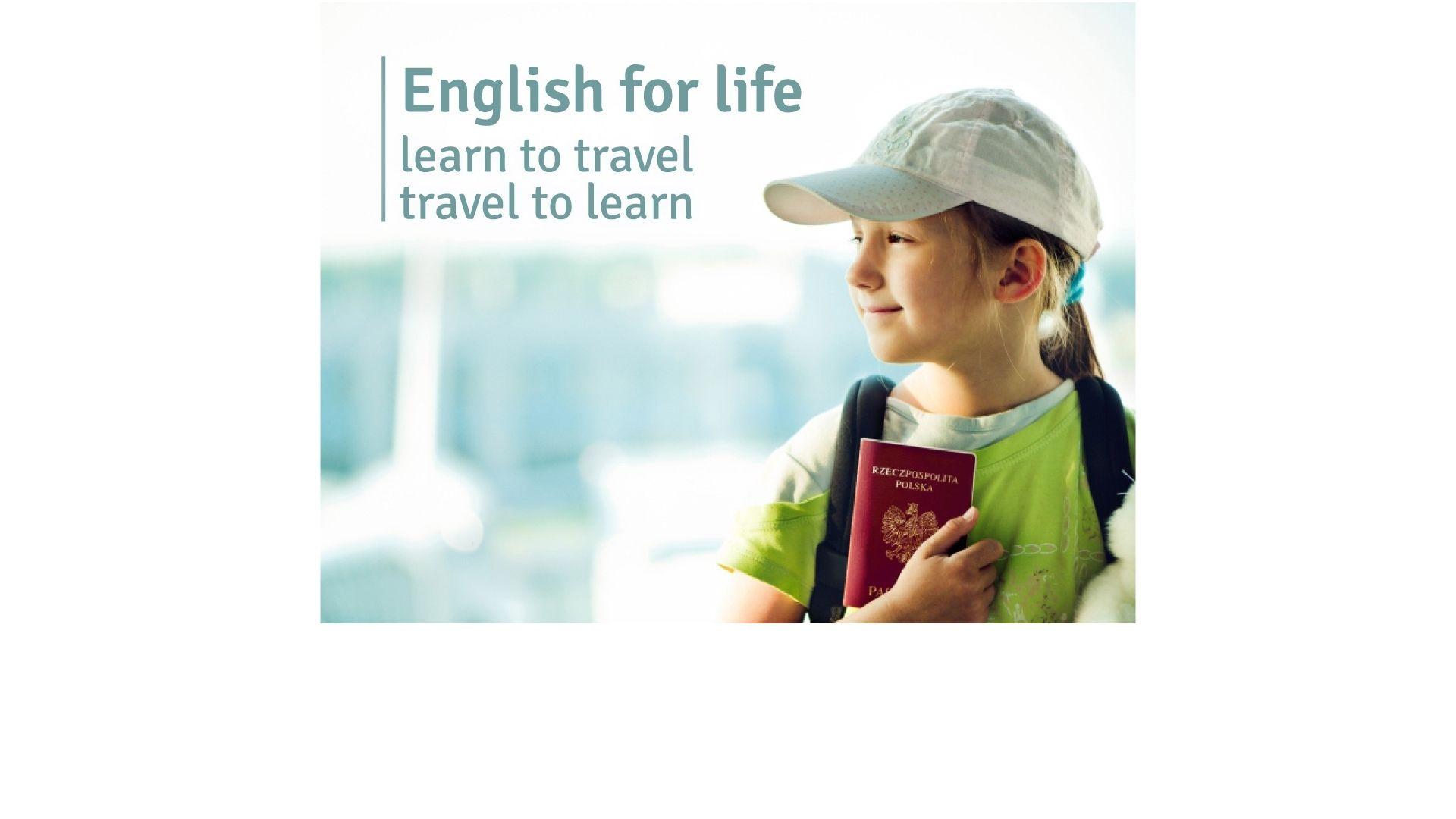 Zapisy na rok szkolny 2021/22 – angielski dla dzieci i młodzieży w Tarnowie
