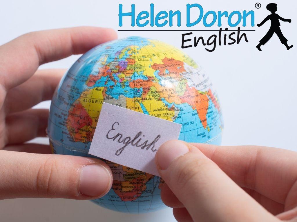 Angielski nie jest językiem obcym!