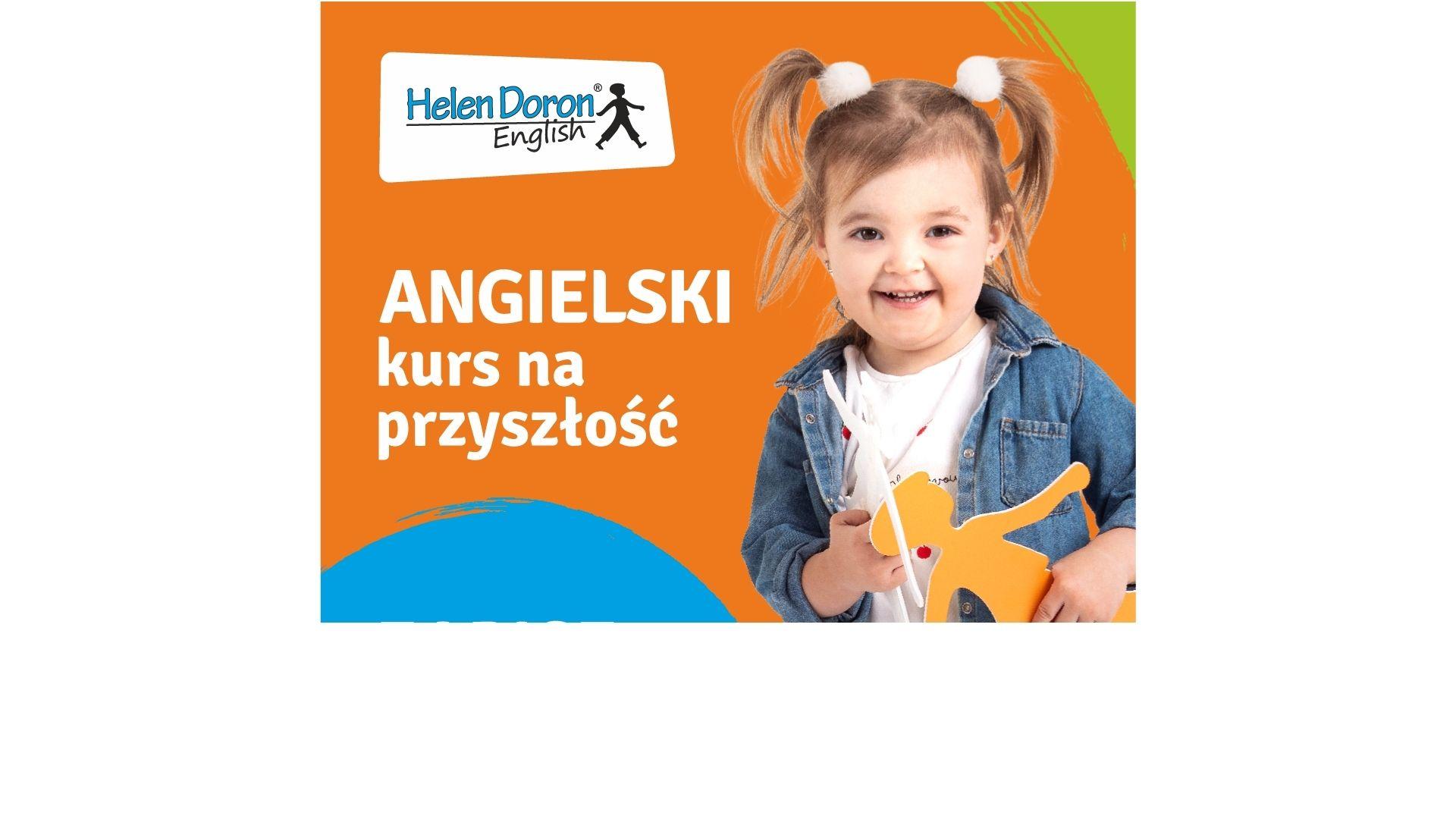 Zajęcia dla dwulatka, angielski dla trzylatka
