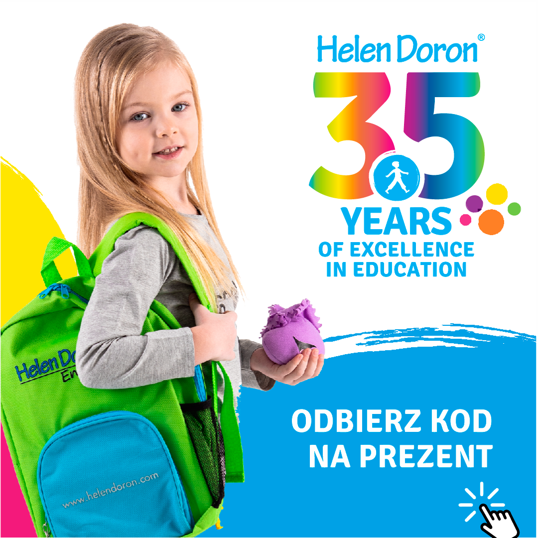35 Years of Excellence in Education
